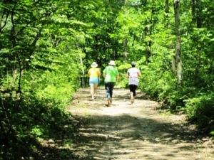 Oak Ridges Moraine Adventure Race Stage 3