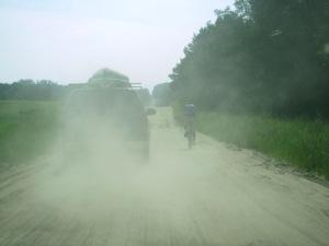 Oak Ridges Moraine Adventure Race Stage 7